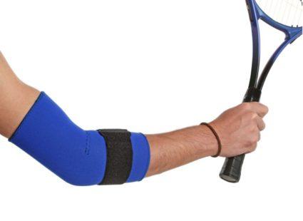 Боли в локтевом суставе правой руки лечение в домашних условиях
