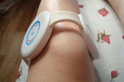 Аппарат на колене