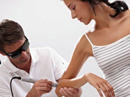 Физиотерапия дополнит лечение