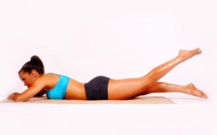 Йога при коксартрозе — Суставы