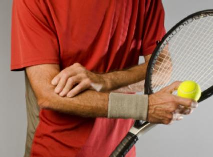 Постоянные нагрузки и травмы могу привести к туннельному синдрому