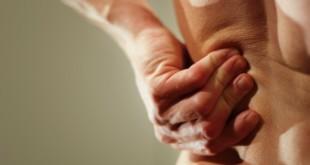 Необходимо лечить боль в районе поясницы