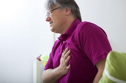 Разрастание остеофитов может затронуть спинной мозг