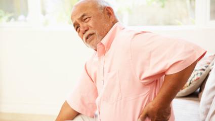Остеохондроз - болезнь людей, ведущих сидячий образ жизни