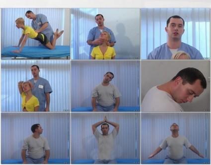 Лечение остеохондроза по методике Шишонина