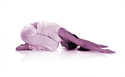 Йога — зарядка от сколиоза