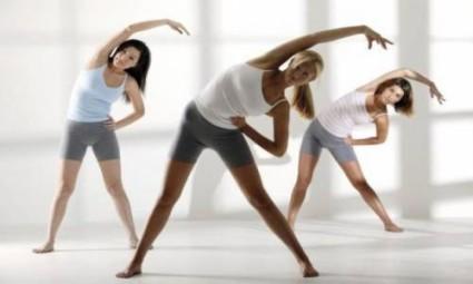 Результат, который дает лечебная гимнастика, это укрепление мышечной основы спины