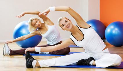 Из-за степени поражения больному нужен щадящий комплекс упражнений