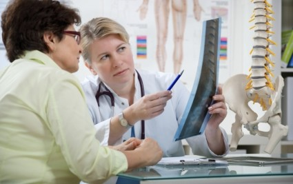 Диагностика у специалиста