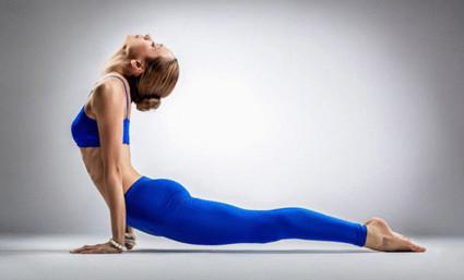 Гимнастика от остеохондроза способствуют созданию не только сильной спины, но и направлены на улучшение осанки
