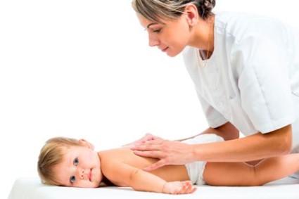 Главное - систематичное выполнение массажа от сколиоза