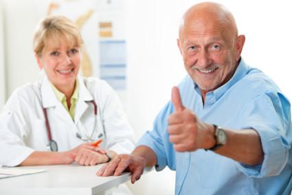 Частые переломы - проверьтесь на остеопороз