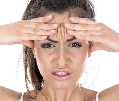 Пациенты жалуются на жжение в голове