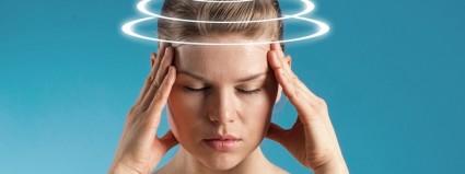Головокружение-симптом шейного остеохондроза