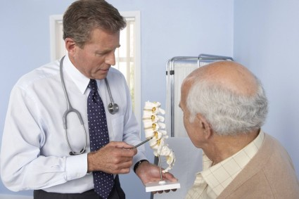Остеопороз кости у мужчин