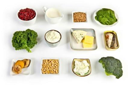 Соблюдайте диету