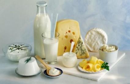 Народные методы - увеличить употребление молочных продуктов