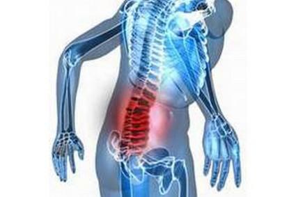 Важно лечить проблемы со спиной