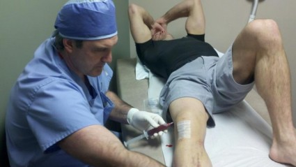 Неотложный визит к специалисту обеспечит лечение