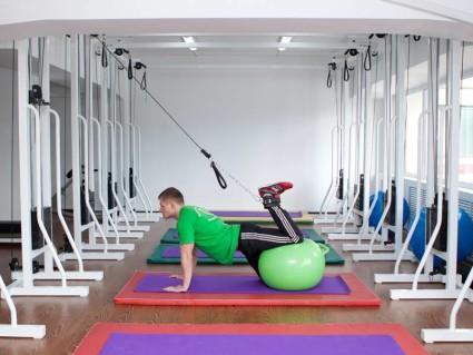 Очень эффективны при развитии патологии физические упражнения