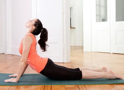 Упражнения должны подбираться с учетом всех особенностей вашего заболевания