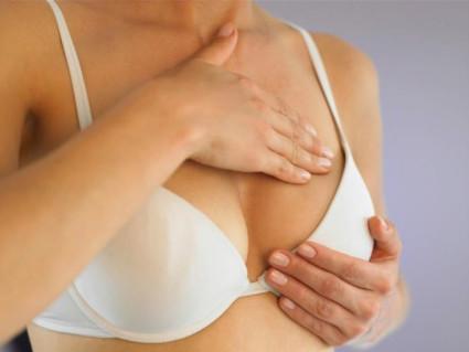 Невралгия и молочные железы