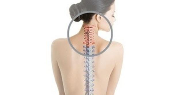 хондроз спины
