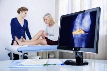 Остеоартроз сложная болезнь, которая поражает коленные суставы