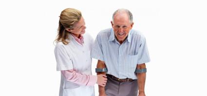 Вам поможет врач ортопед-травмотолог