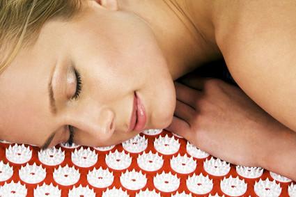 В случае головных болей при беременности такая процедура станет спасительной