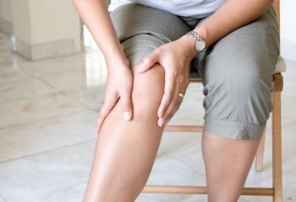 Болезнь коленного сустава 1 степени (гонартроз) в основном диагностируют у женщин