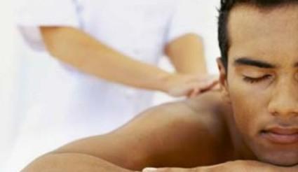 Лечение массажем - очень распространенный и эффективный способ