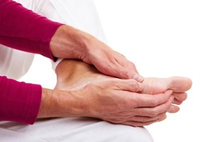 Как лечить артроз стопы, определяет врач