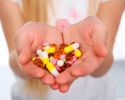 Изабилие лекарственных препаратов