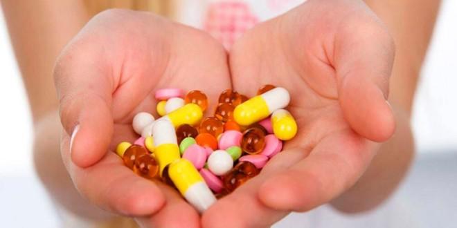 Изабилие лекартсвенных препаратов