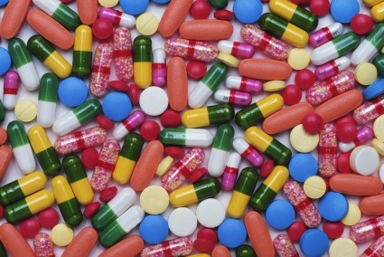 Медикаментозное лечение при остеохондрозе
