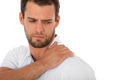 Повреждение связочного аппарата плеча возникает часто