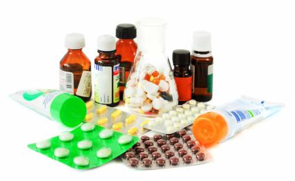 Лекарства, купирующие болезненные проявления