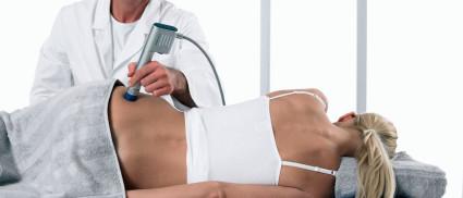 Физиопроцедуры и гимнастика,позволят лечить коксартроз не только быстро, но и эффективно