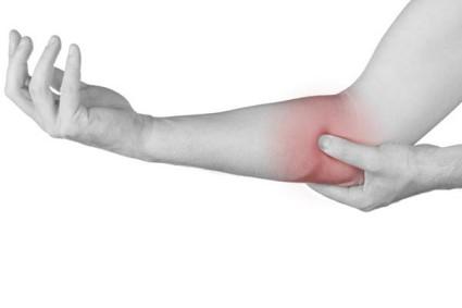 При артрозе локтевого сустава может появиться симптом Томпсона