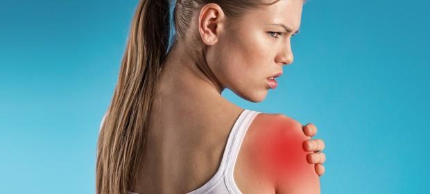 поражение плечевого сустава