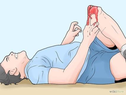 Первая помощь при открытой травме