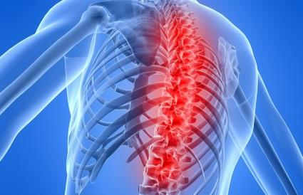 Среди причин грудного остеоартроза чуть ли не на самое первое место выходит малоподвижный образ жизни