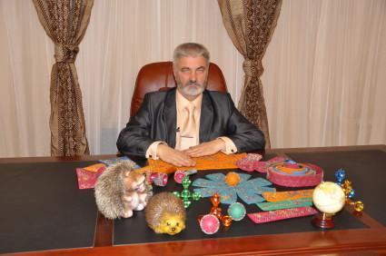 Николай Григорьевич Ляпко - врач-рефлексотерапевт
