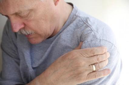 Артроз плечевого сустава 1 степени считается самым легким по течению