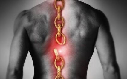 Травме позвонка наиболее подвержен шейный отдел