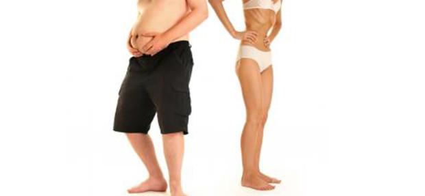Повышенная или пониженная масса тела негативно влияет на суставы и кости
