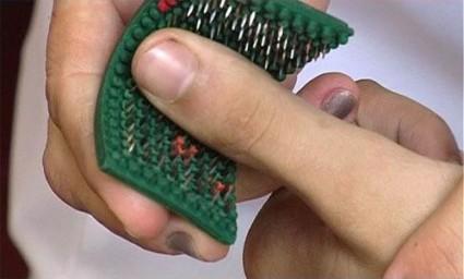 Разработчик и компания-производитель предусмотрели, чтобы массажный прибор приносил комфортные ощущения