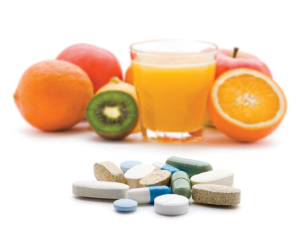 Лекарства на основе солей цинка, йодистого калия и кальция