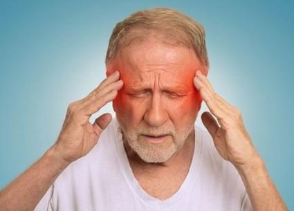 Выделяют ряд причин, на фоне которых развивается ангиодистония сосудов головного мозга